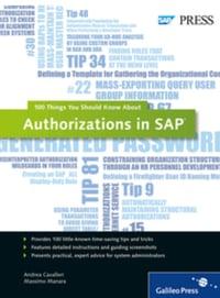 SAP_Authorization