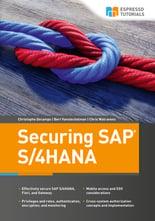 SECURING SAP S4HANA