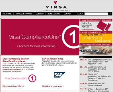 VIRSA_SYSTEM