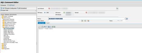 DB02 SQL