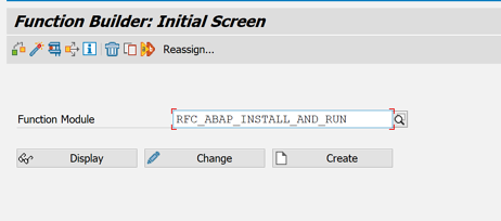 RFC_ABAP_INSTALL_AND_RUN