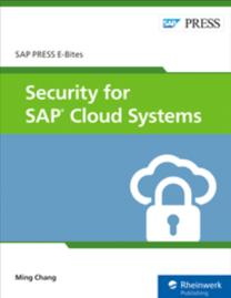 SAP SECURITY CLOUD