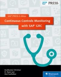 SAP GRC Automated controls