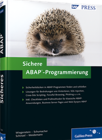 SAP-SECURE_PROGRAMMING