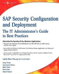 SAP_SECURITY_DEPLOY