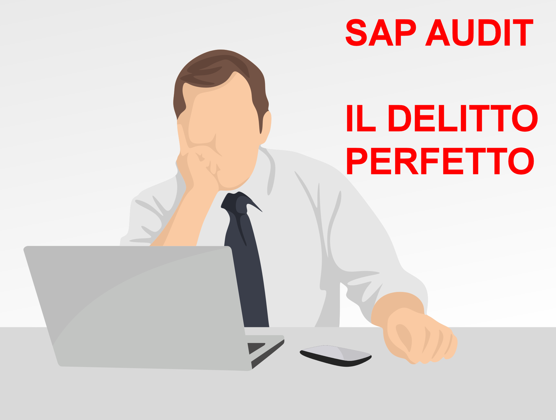 SAP Audit Security