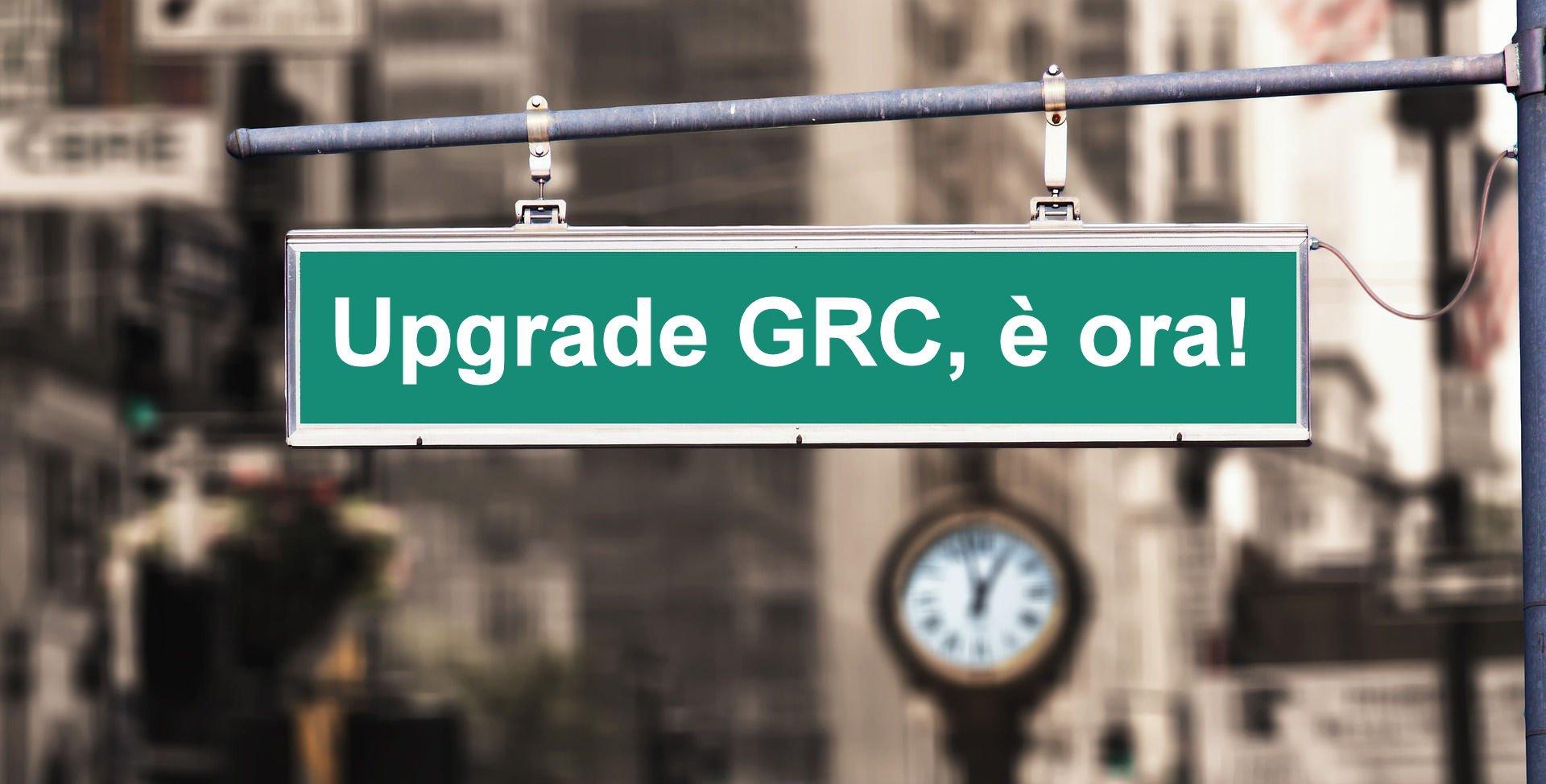 SAP GRC 12, perché conviene farlo? Quali sono le nuove funzionalità?