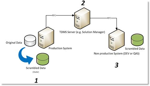SAP_TDMS