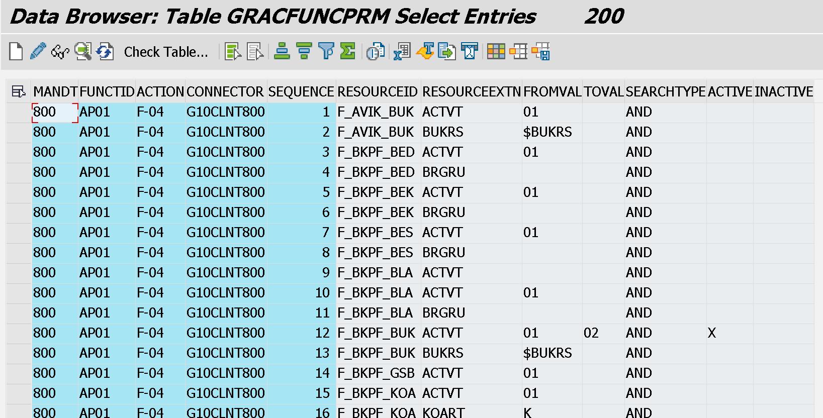 GRACFUNCPRM